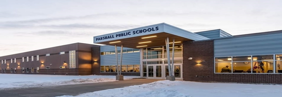 Parshall Public Schools Facebook Page